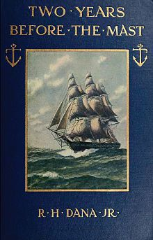 Western Canon: Two Years Before the Mast