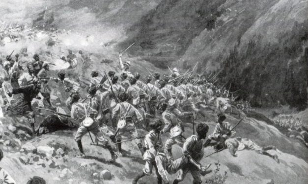 The Story of the Malakand Field Force (Part 11)