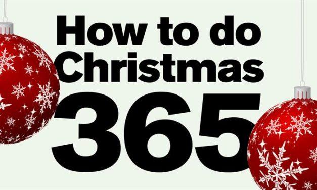 Video: Christmas 365