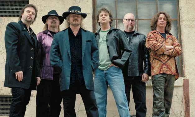 Friday Music: 38 Special