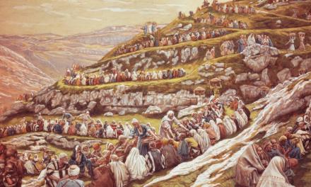 The Gospel of Luke: An Exposition (Luke 9:10-17)