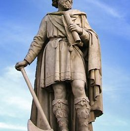 Alfred the Great – Part 1