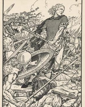 Alfred the Great – Part 6