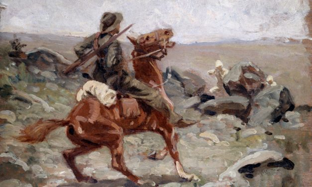 Reminiscences of the Anglo-Boer War (Part 8)