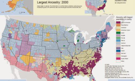 Where to Live III – Demographics