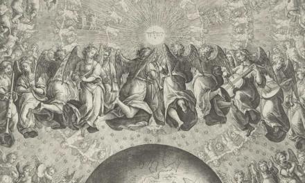 Hymn: Praise, My Soul, the King of Heaven