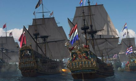 The Anglo-Dutch Wars (Part 1)