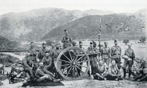 The Story of the Malakand Field Force (Part 14)