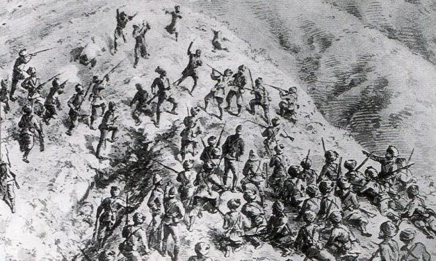 The Story of the Malakand Field Force (Part 7)