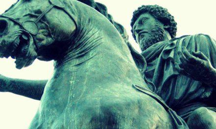 """Marcus Aurelius"" by John Lord"