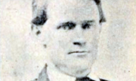 Man of the West: Colonel William M. Barbour, C.S.A.
