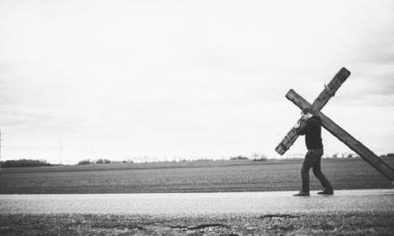 Sermon: The Saint Must Walk Alone