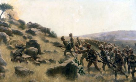 Reminiscences of the Anglo-Boer War (Part 3)