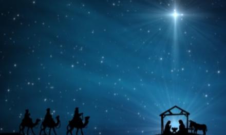 Sermon: A Preparation for Christmas