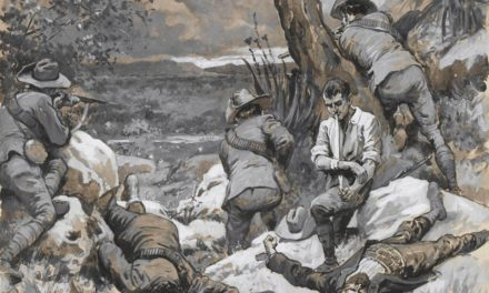Reminiscences of the Anglo-Boer War (Part 7)