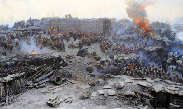 The Crimean War (Part 4)