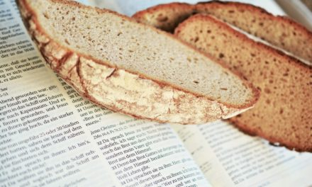 Communion: Itching Ears