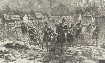 The Ashanti War (1873-1874)