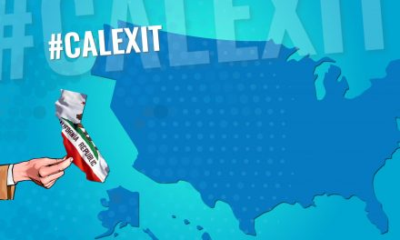 Thinking about #CalExit
