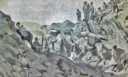 The Story of the Malakand Field Force (Part 10)