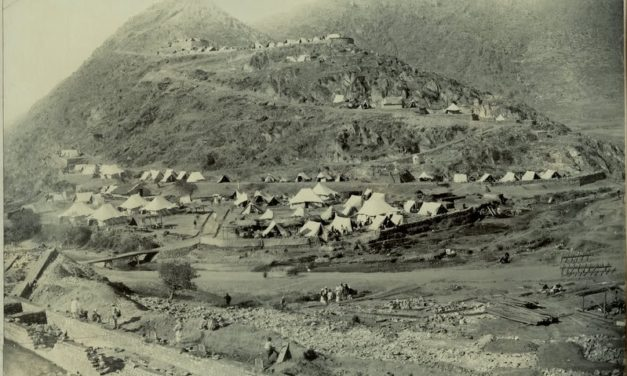 The Story of the Malakand Field Force (Part 6)