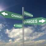 Change Is Not Necessarily Progress