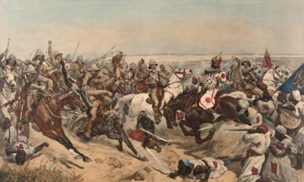 The Battle of Omdurman (Part 2)