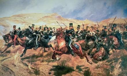 The Crimean War (Part 3)