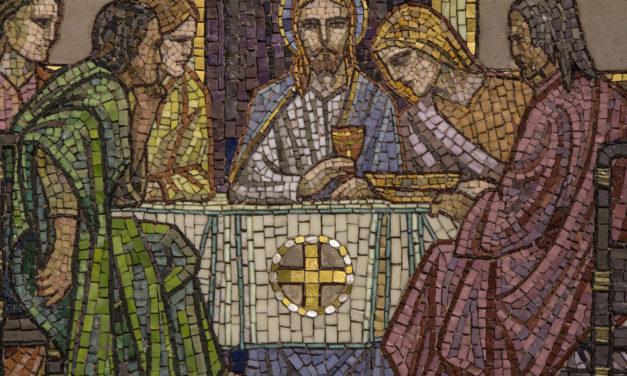 Communion: Unity