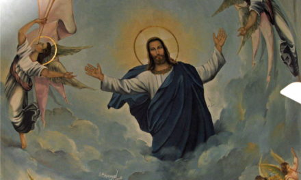 Communion: How Beautiful! How Horrible!