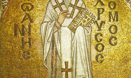 John Chrysostom (Part 1)