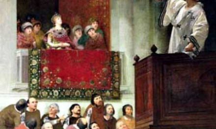 John Chrysostom (Part 2)