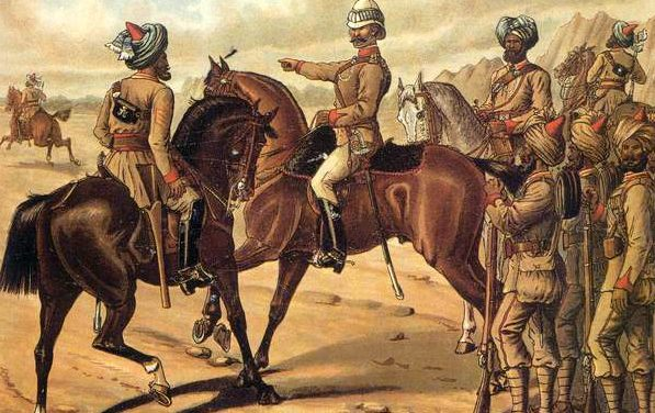 The Story of the Malakand Field Force (Part 9)