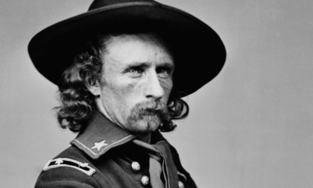 Custer: My Life on the Plains