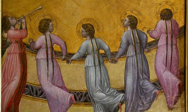 How many angels can dance on the head of an astrophysicist?