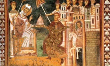 """Bryce's """"The Holy Roman Empire"""" (Part 7)"""
