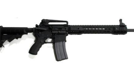 Gun Control Ghouls