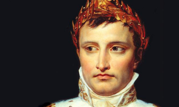 """Napoleon Bonaparte"" by John Lord (Part 2)"