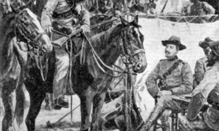 Reminiscences of the Anglo-Boer War (Part 4)