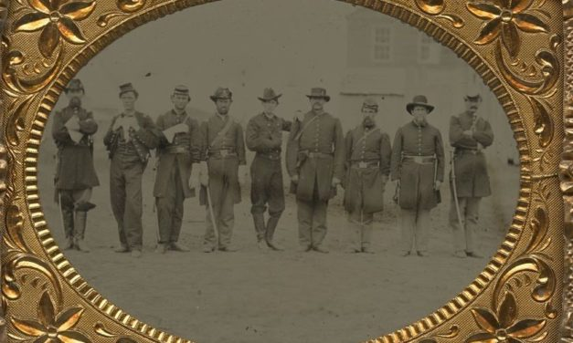 Tarnished Brass – A History of the Kansas Fifteenth Volunteer Cavalry, Part II