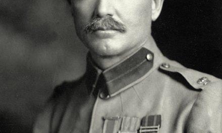 Major Burnham, Chief of Scouts (Part 2)