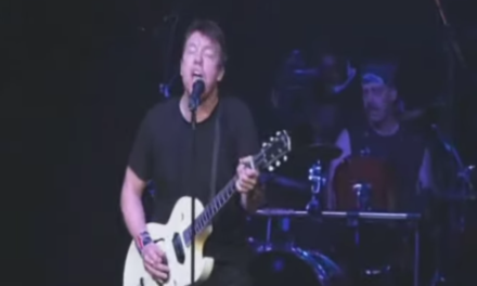 Friday Music: You Talk Too Much (George Thorogood)