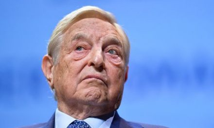 Soros and the New Testament Jews