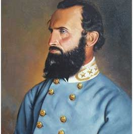 "Thomas ""Stonewall"" Jackson – Man of the West"
