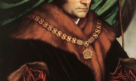 Man of the West: Sir Thomas More