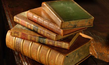 """Imperishable Fiction"" by Richard Le Gallienne"