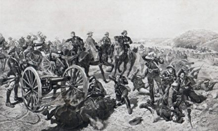 Reminiscences of the Anglo-Boer War (Part 1)