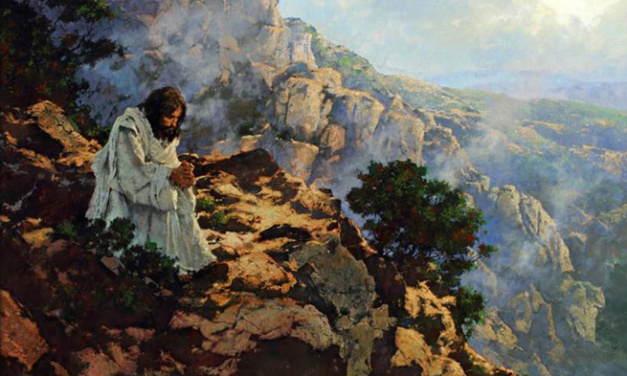 Sermon: Men Made Rich By the Poverty of Christ