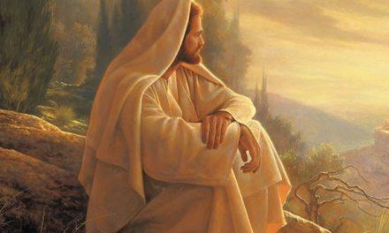 Sermon: Before Daybreak With Christ