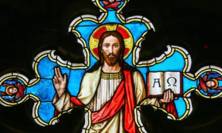 Hymn: Jesus Shall Reign